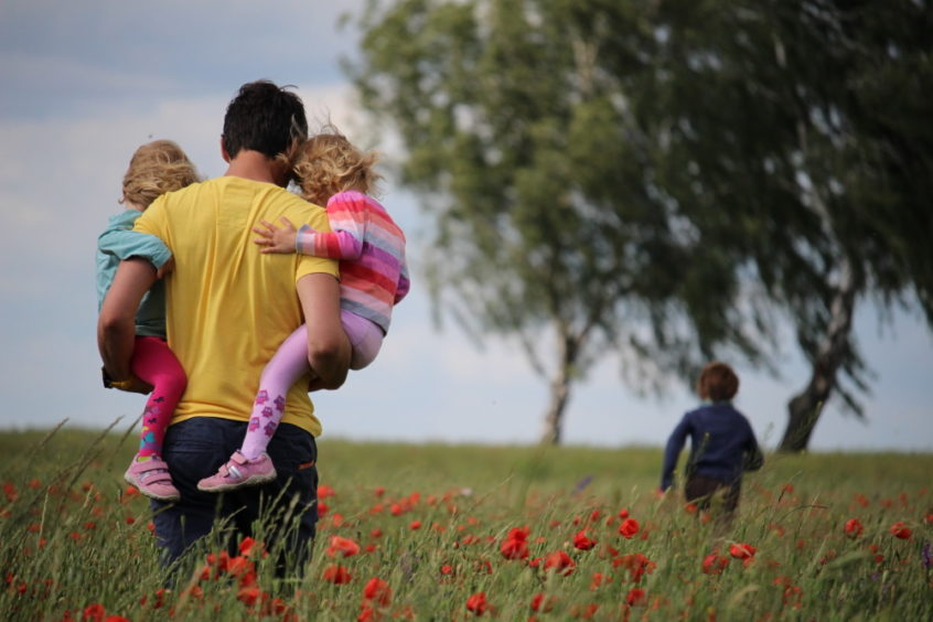 step-parent adoption in virginia | stepfather with kids